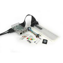 Raspberry Pi™ 3 Model B Project Kit - 83-16563RK