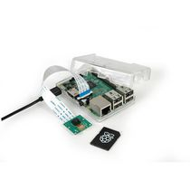 Raspberry Pi™ 3 Model B Camera Kit - 83-16566RK