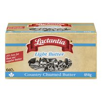 Lactantia® Country Churned Light Butter