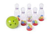Little Tikes Clearly Sports™ Bowling