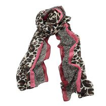 George Women's Wrap Printed Scarf