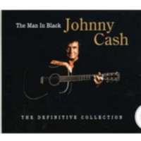 Johnny Cash - The Man In Black: The Definitive Collection
