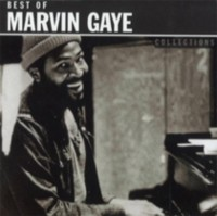 Marvin Gaye - Collections: Best Of Marvin Gaye