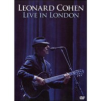 Leonard Cohen - Live In London (Music DVD)