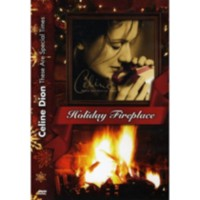 Celine Dion - These Are Special Times: Holiday Fireplace (Music DVD)