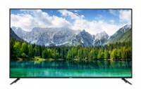 "Haier 55"" Slim 4K UHD LED TV with dbx Audio"