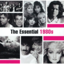 Various Artists - The Essential 1980s (2CD)