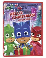 PJ Masks - Hello Christmas