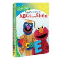 Sesame Street: Preschool Is Cool - ABCs With Elmo