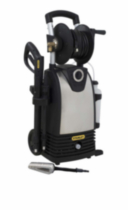 STANLEY 1750 PSI Electric Pressure Washer