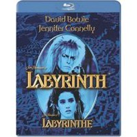 Labyrinthe (Blu-ray) (Bilingue)