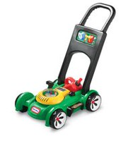Tondeuse Gas 'n Go de Little Tikes