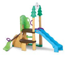 Little Tikes® - 1,2,3 Climber, See Saw & Slide™