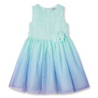81b5cacbe George Toddler Girls' Dip Dye Tulle Dress