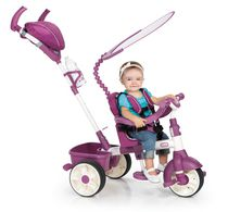 Little Tikes 4-in-1 Sports Edition Trike, Pink