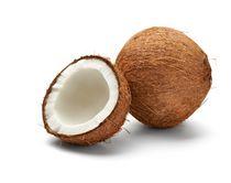 Coconut, Brown
