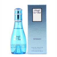 Cool Water Woman By Davidoff
