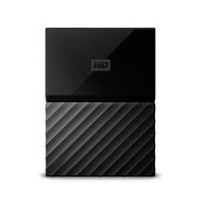 Disque dur portable My Passport de Western Digital