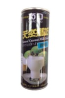 KO & C Chiao Kuo Natural Coconut Milk