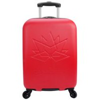 "Canada 150 19"" Spinner Carry-on Luggage"