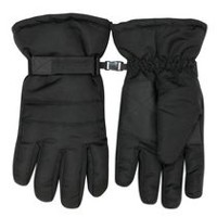 George Men's Classic Ski Gloves L/G