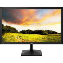 LG 24'' Class Full HD TN Monitor with AMD FreeSync, 1920 x 1080, Black 24BK400H-B