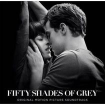 Soundtrack - Fifty Shades Of Grey Soundtrack