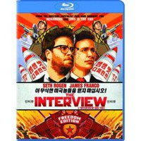 The Interview (Blu-ray + Digital HD) (Bilingual)