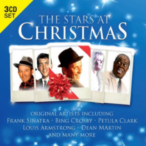 Various Artists - The Stars At Christmas (3CD)
