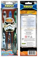 Firefly Star Wars 3 Toothbrushes Pack