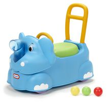 Little Tikes® Scoot Around Animal Riding Toy - Elephant