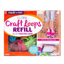 Mady By Me Craft Loops Refill