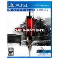 The Inpatient (PS4)