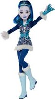 "DC Super Hero Girls Frost 12"" Action Doll"