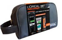 L'Oreal Men Expert Morning Essentials Kit