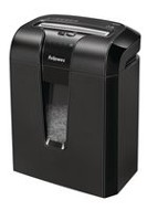 Fellowes® Powershred® 63Cb Cross-Cut Shredder