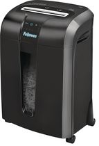 Fellowes® Powershred® 73Ci Cross-Cut Shredder