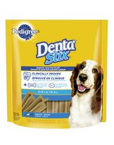 Pedigree Dentastix Medium Daily Snacks Adult Dogs Food