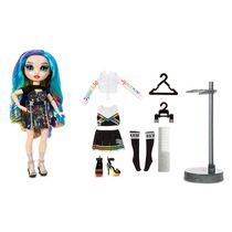 Rainbow High Amaya Raine – Rainbow Fashion Doll with 2 Complete Mix & Match Outfits