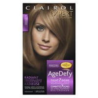 Clairol Age Defy Expert Collection Hair Colour Dark Blonde