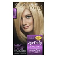 Clairol Age Defy Expert Collection Hair Colour Extra light Blonde