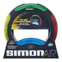 Jeu Simon Air