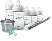 PHILIPS Avent Newborn Starter Gift Set