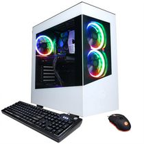 CyberpowerPC Gamer Master Desktop AMD Ryzen 7 5800X GMA9268W
