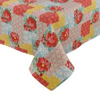 The Pioneer Woman Patchwork Tablecloth