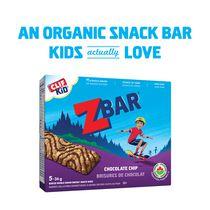 Clif Kid Zbar Chocolate Chip Organic Energy Bar