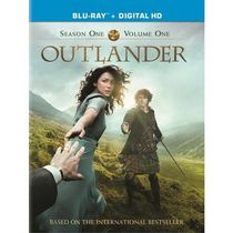 Outlander: Season One, Volume One (Blu-ray + Format Numérique HD)