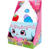 SHOPKINS Peluche Yogurt de 12 po