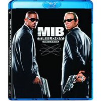 Sony Pictures Home Entertainment Men In Black Trilogy: Men In Black / Men In Black 2 / Men In Black 3 (Blu-ray) (Bilingual)