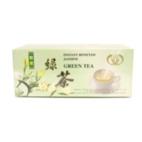 Instant Honeyed Jasmine Green Tea